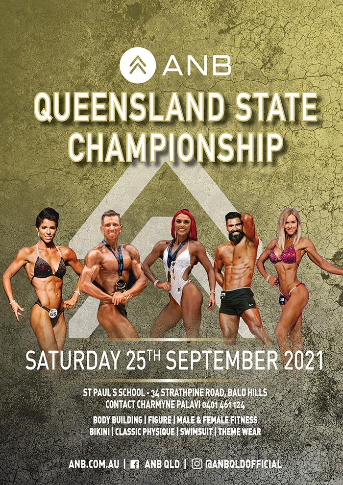Queensland State Championship