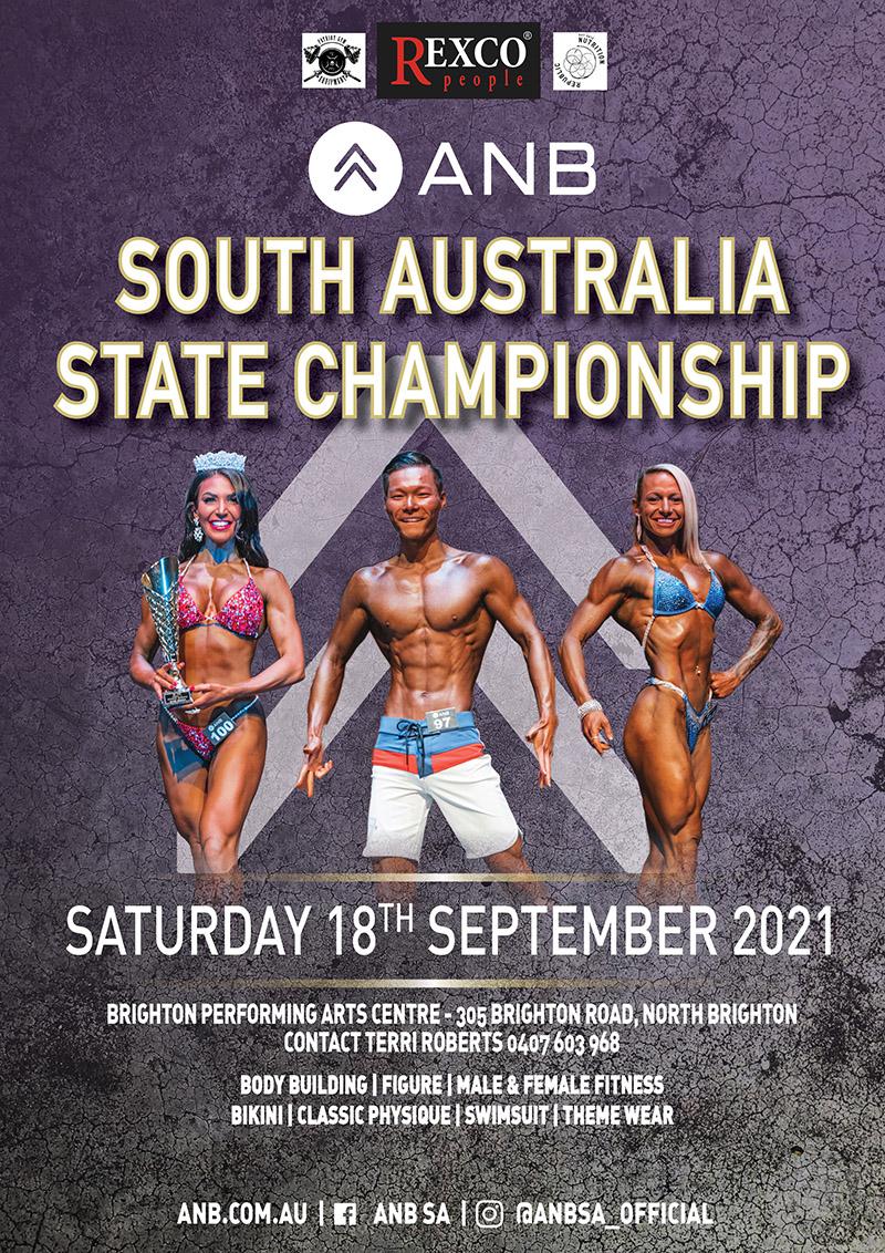 South Australia State Championships